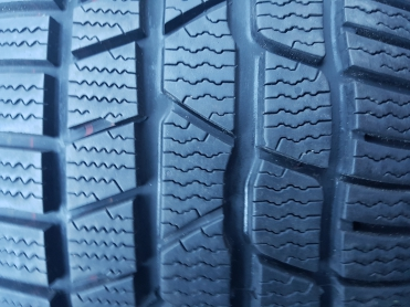 Continental ContiWinterContact TS 830 P 235/45R17